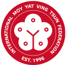Moy Yat International Ving Tsun Kung Fu HQ logo